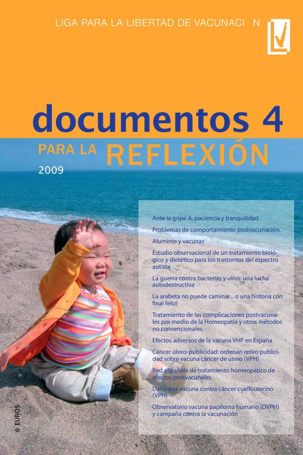 Documentos para la reflexión 04
