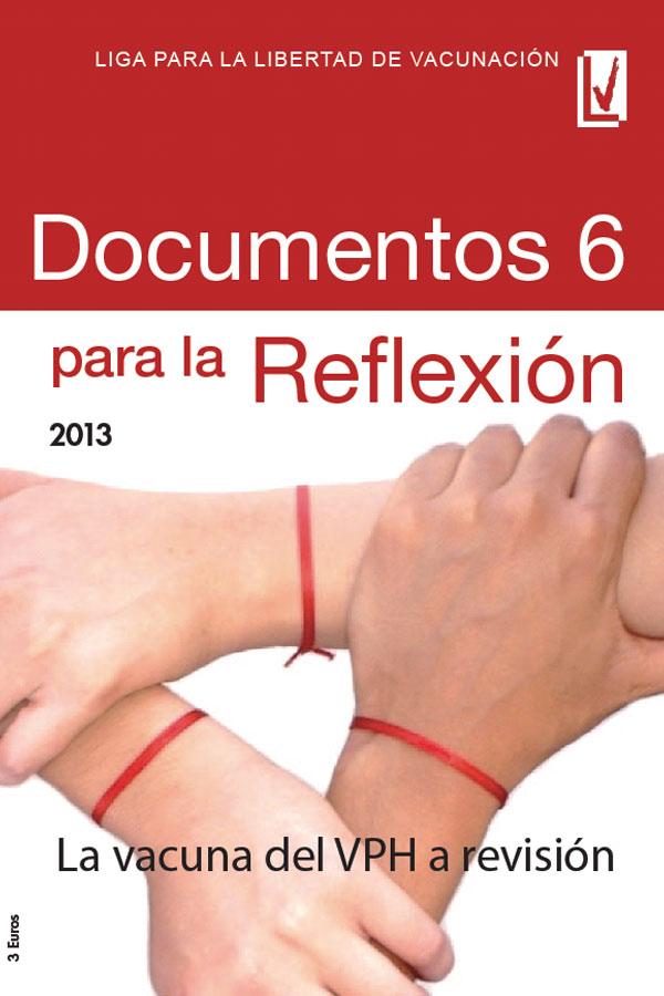Documentos para la reflexión 06