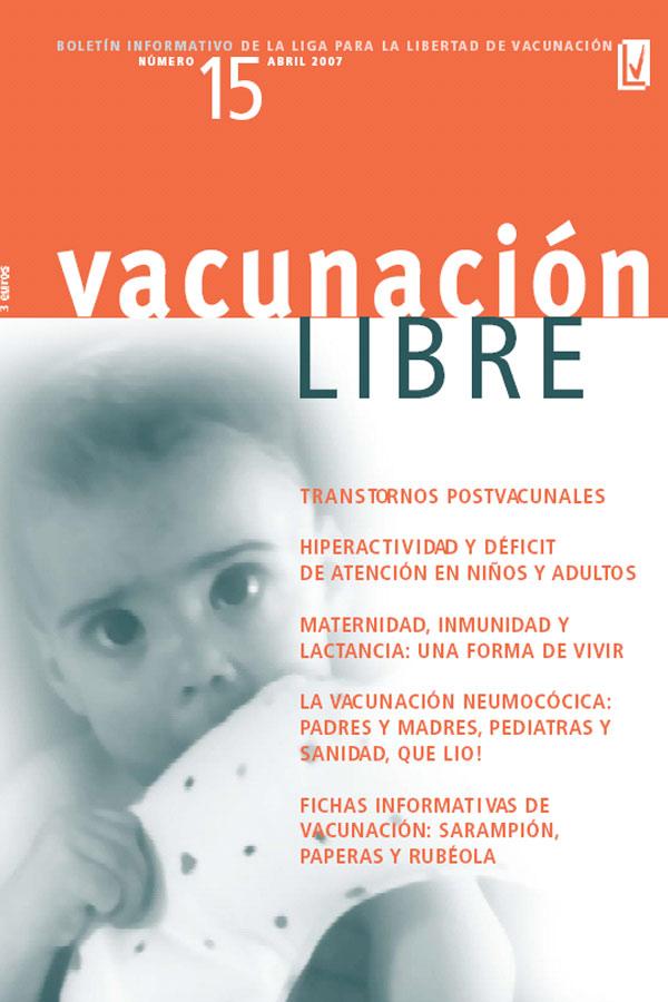 Vacunacion Libre 15