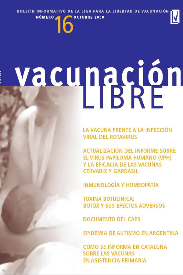 Vacunacion Libre 16