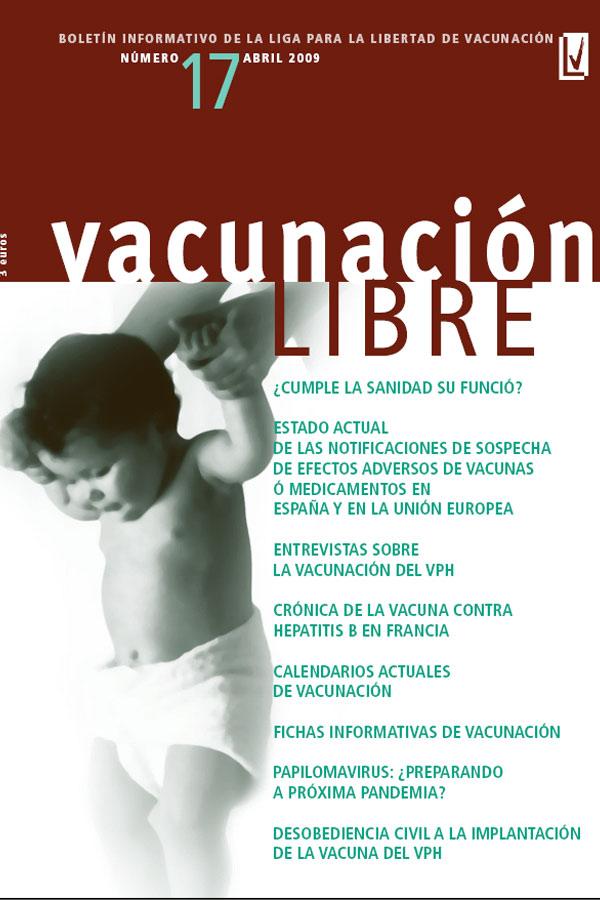Vacunacion Libre 17