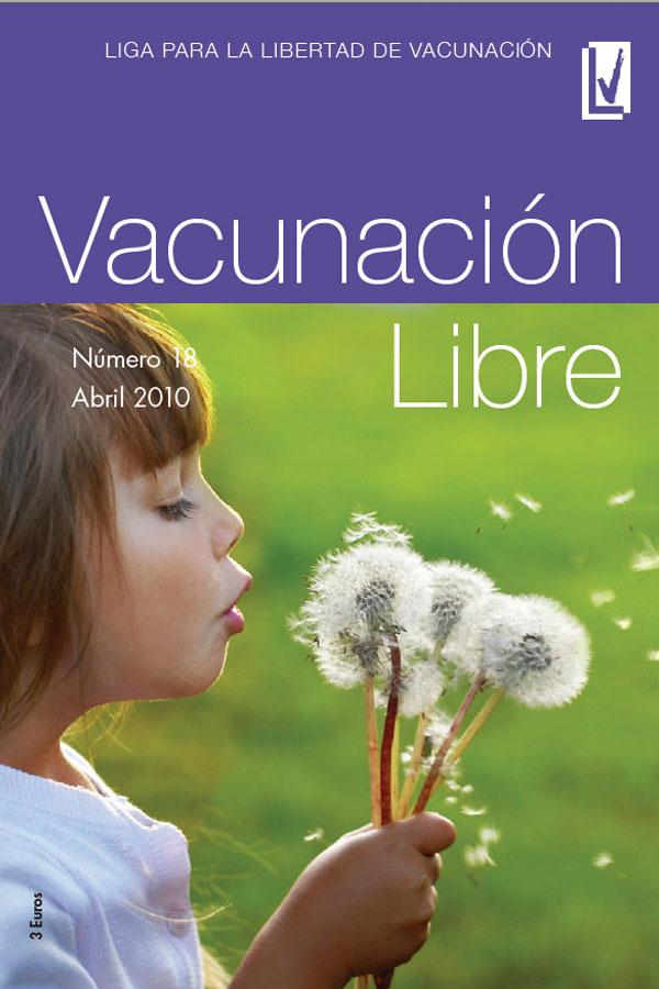 Vacunacion Libre 18