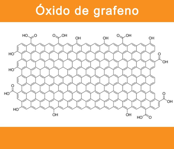 Vacuna RNAm: trabajo investigación detección de óxido de grafeno